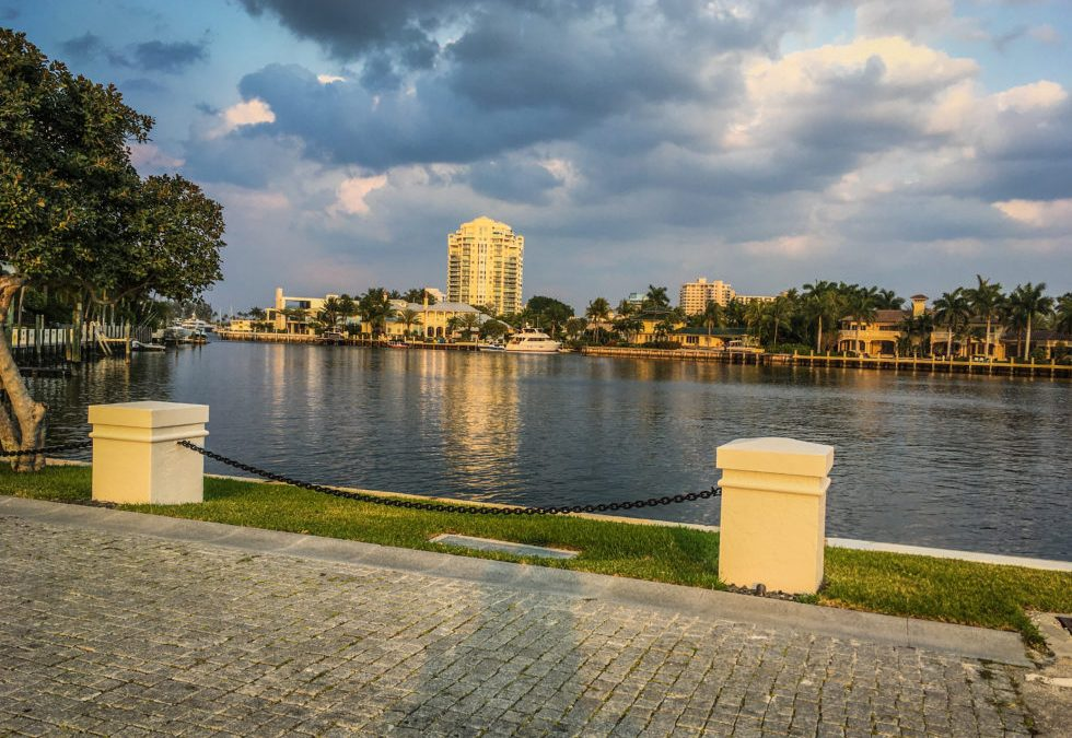 Greater Fort Lauderdale Area Home Sales, Prices Rise in Q1, 2020